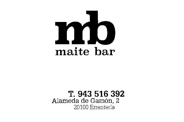 Bar Maite