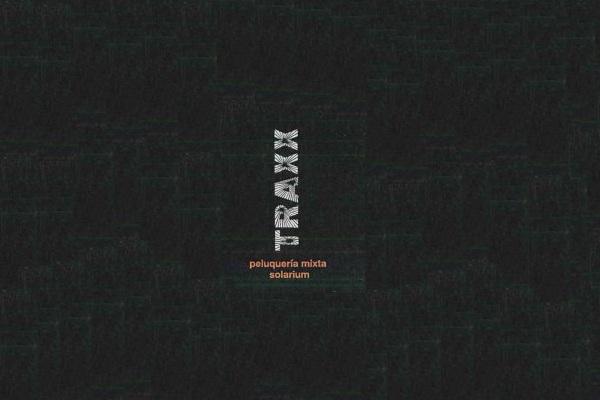 Traxx - Ileapaindegia / Peluqueria