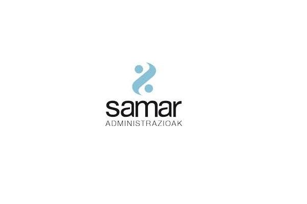 Samar Administrazioak